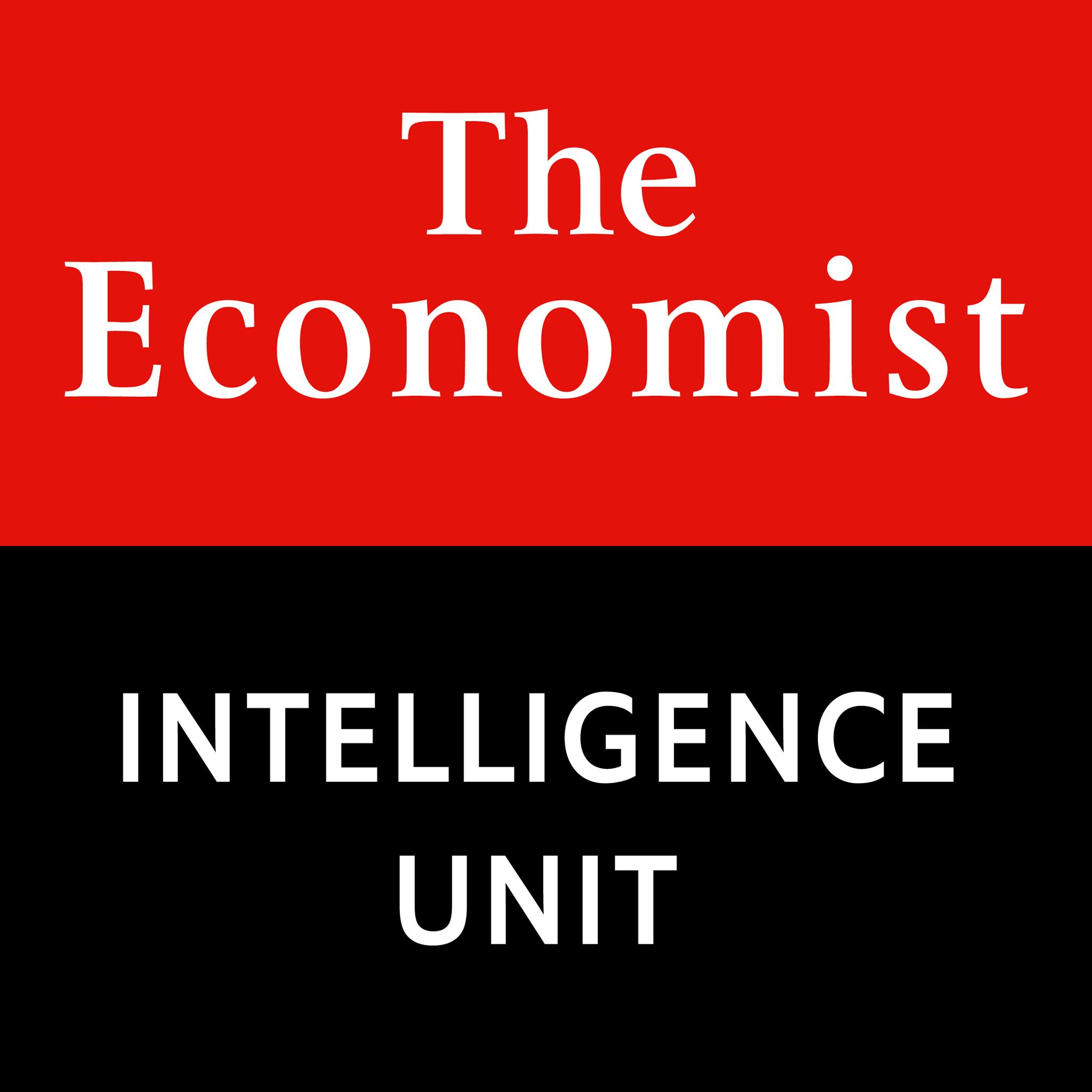 Image result for economist intelligence unit logo